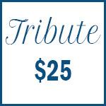 Tribute 25