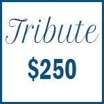 Tribute 250