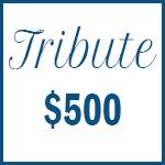 Tribute 500