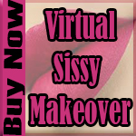 Virtual Sissy Makeover