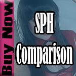 SPH Comparison