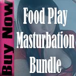 Food Masturbation